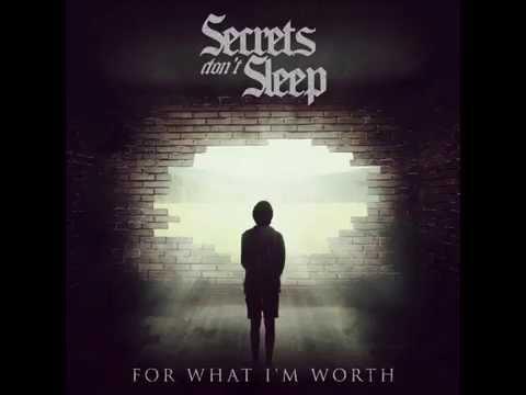 Find Me Guilty - Secrets Don't Sleep HD