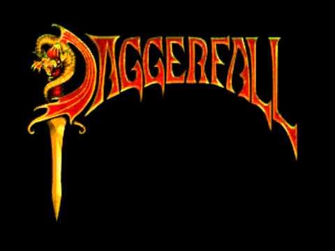 The Elder Scrolls II: Daggerfall theme [HQ]