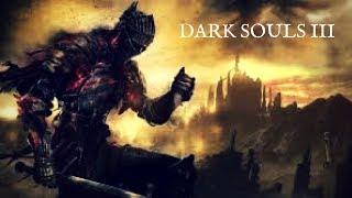 Dark Souls 3 #15 Live Stream