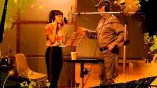 "Natalia Lafourcade ft. Sonora Santanera ""Que Nadie Sepa Mi Sufrir"" by JC"
