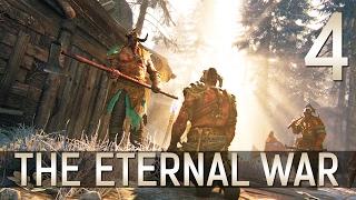 [4] The Eternal War (Let