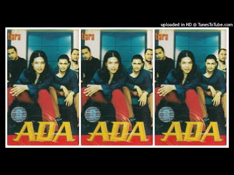 Ada Band - Tiara  (2001) Full Album