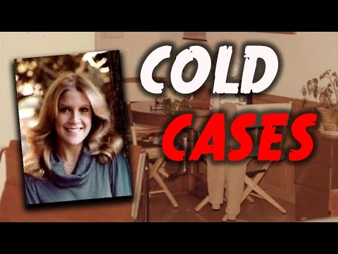 5 Cold Cases in Oklahoma