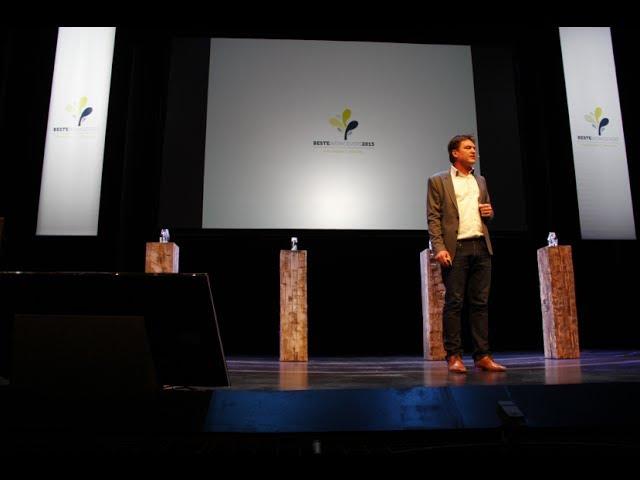 Guido Heezen | Beste Werkgevers Awards 2013