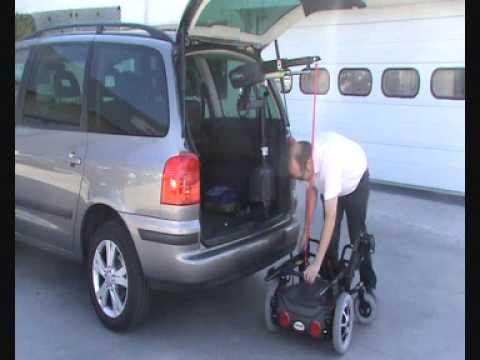 Seat Alhambra Con Turny Con Carony Y Gr 250 A Doovi