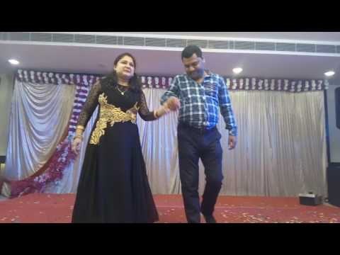 Dhingana world class famous dance