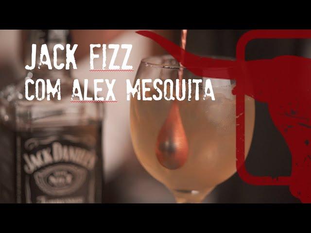 Jack Fizz por Alex Mesquita