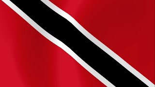 Trinidad & Tobago National Anthem (Instrumental)