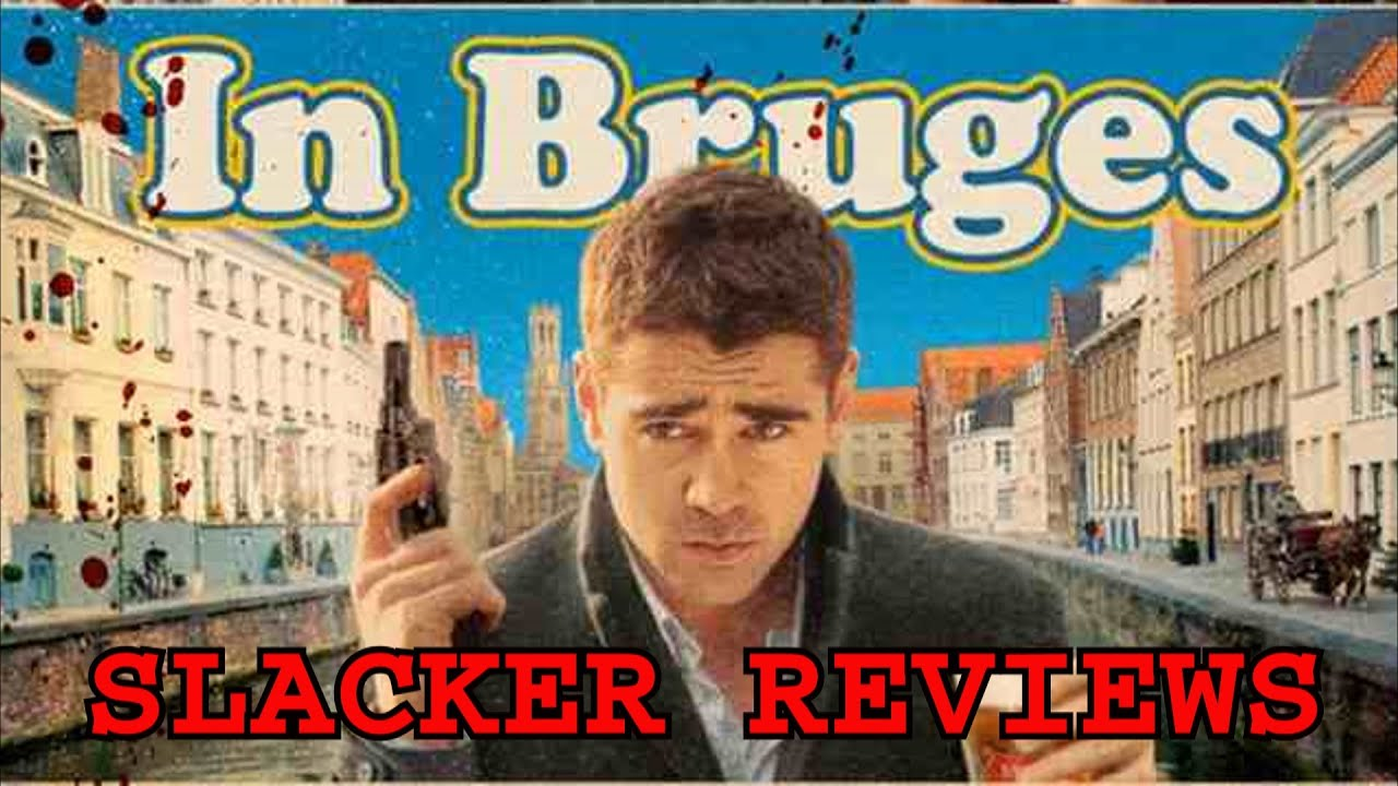 in bruges review underrated flicks in bruges review underrated flicks