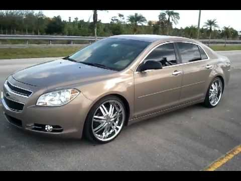 Chevy Malibu Youtube