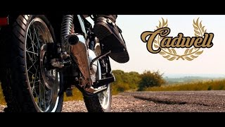 2016 AJS Cadwell 125 Official Preview
