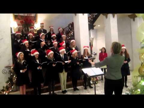 Episcopal Collegiate School - Laudate Dominum