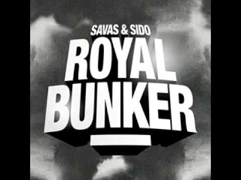 Kool Savas Sido  Freund Feind  Royal Bunker 2018