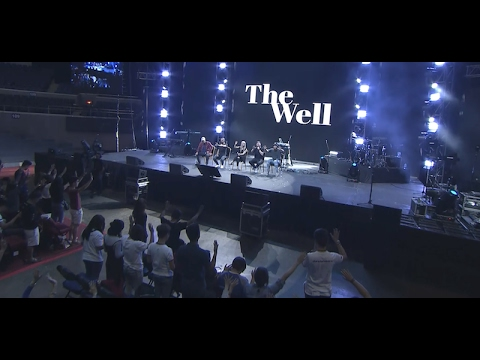 The Well 5.0 (Episode 1) - Quality Worship - (Live In Manila)