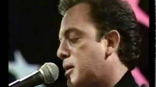 Billy Joel - The Times they are a-Changing (1987)