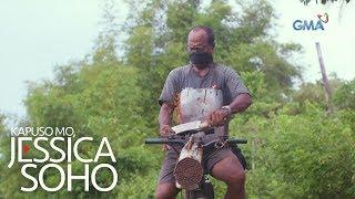 Kapuso Mo, Jessica Soho: Iba't ibang hanep na hanapbuhay, alamin!