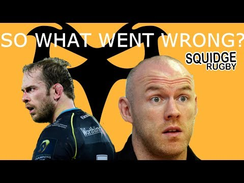 So what went wrong with the Ospreys? | Squidge Rugby