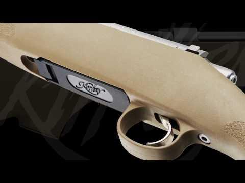 Kimber Hunter Rifle - SHOT Show 2017 Introduction