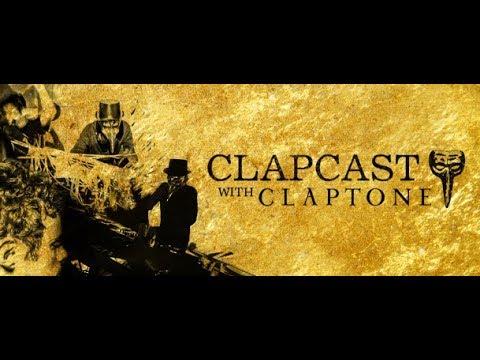 CLAPCAST 125 [Deep House] (with Claptone) 12.12.2017