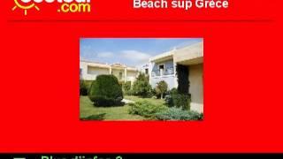 Club Look�a Roda Beach Sup - S�jour - Gr�ce