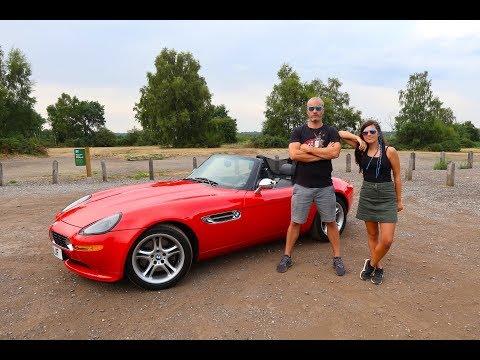 BMW Z8 Review - Episode 2 of modern classics *James Bond 007