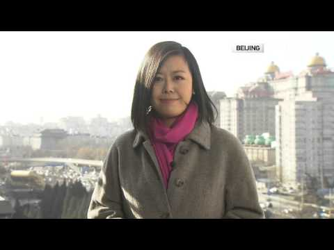 The Heat: China encouraging innovation pt1