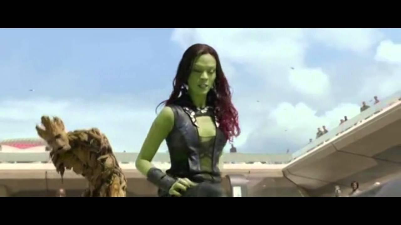 les gardiens de la galaxie | SAGA MARVEL | CinéMaRadio