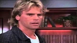 MacGyver season 7 Trailer #2 Richard Dean Anderson