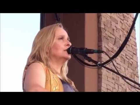 Melissa Etheridge - Pulse. Sandia Resort & Casino, Albuquerque NM - August 15, 2016