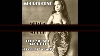 Meisha Moore - MooreHouse