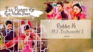 İPKKND - Rabba Ve V13 - Instrumental 2