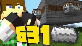 Minecraft ITA - #631 - LA FARM DI FERRO