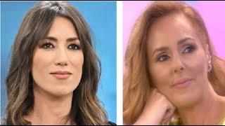 La Tremenda \Bofetada\ De Patricia Pardo A Rocío Carrasco Que HUNDE A Telecinco Por Olga Moreno.