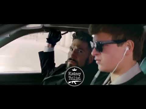 Miyagi Эндшпиль & MiyaGi - Дизлайк..SLAVIC RUNNER - Малыш на Драйве (Baby Driver) Моя Банда