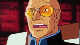 GoShogun Episode 6 (English Subtitled) | The Monster With Flashing Eyes | hikaru me no akuma | 光る眼の悪魔 Kenta adopts a stray cat that turns out to have ...