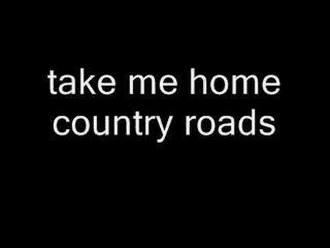 Country Roads Remix