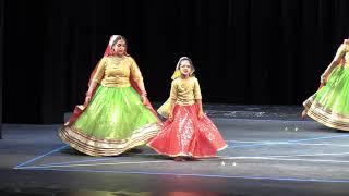 RICA 2018 Diwali Ghoomar