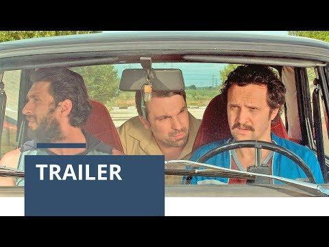 Trailer do filme Tickets