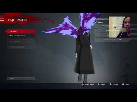 Tokyo Ghoul Live Stream