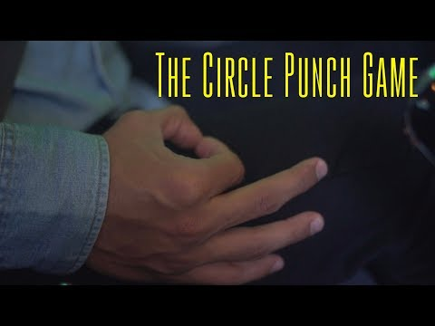 The Circle Punch Game | David Lopez