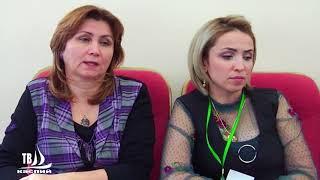 Смотреть видео Научно-региональная  конференция
