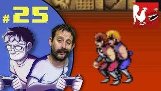 Double Dragon - Play Pals #25