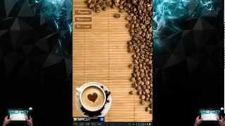 Рецепты кофе - приложение на Андроид Glafi.com