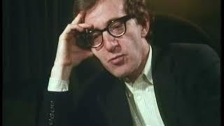 Woody Allen Interview (1987)