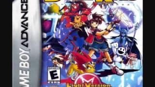 DemiKids: Light Version - Battle Theme