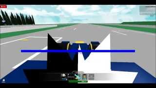 ROBLOX WGP OCKWOOD GP 2 LAPS AND FAIL AT END