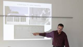 Part 3: Solar PV System Design with Bill Fabian