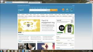 Internet Explorer 9 BETA -Video 8 - Privacy and Security for Internet Explorer 9 BETA