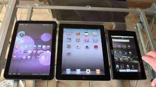 Guía de tablets: todo lo que necesitas saber antes de comprar una thumbnail