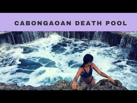 Cabongaoan Beach - Death Pool of Pangasinan